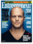Entrepreneur Magazine - Read articles online for free with a free trial.